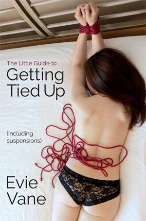 Consensual erotic bondage